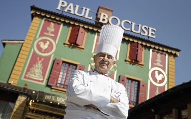 Muere el chef francés Paul Bocuse - Foto de AP