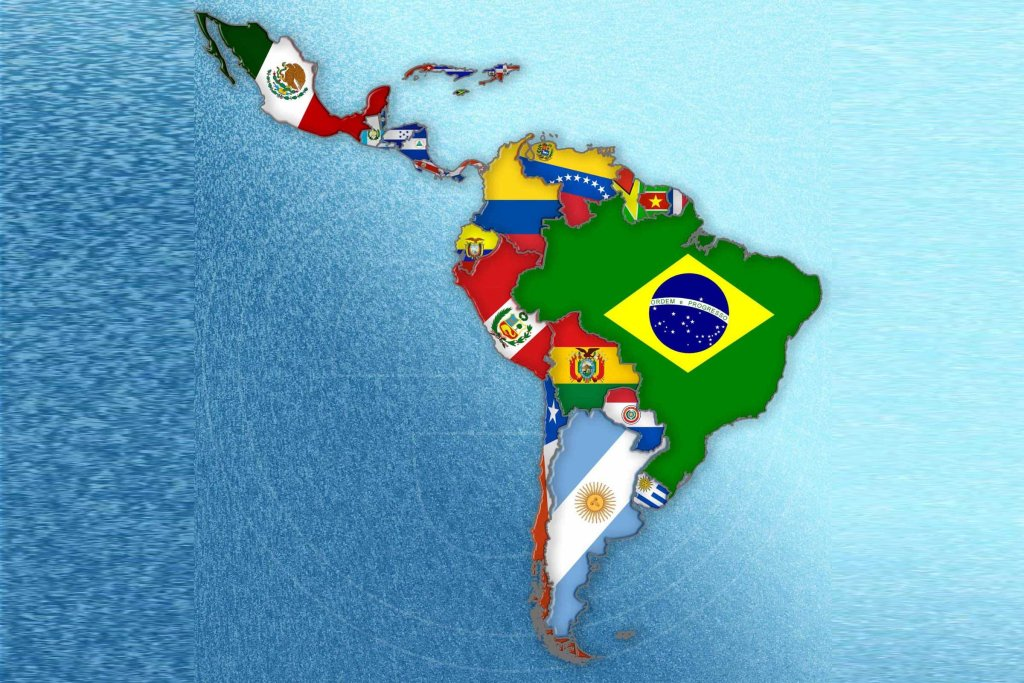 ¿Por qué Uber, Airbnb o Amazon no nacieron en Latinoamérica? - Foto: Jornal Grande Bahia