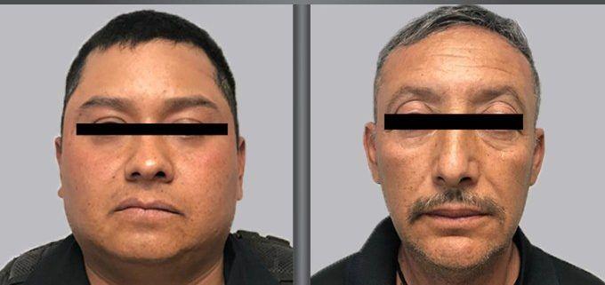 Detienen a dos policías de Tultitlán por presunto asesinato - Foto de Edomex Informa