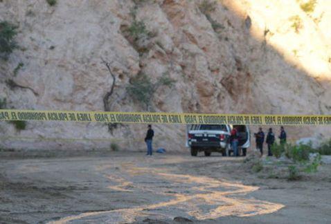 Asesinan a hijo de comandante en Los Cabos - Foto de Milenio