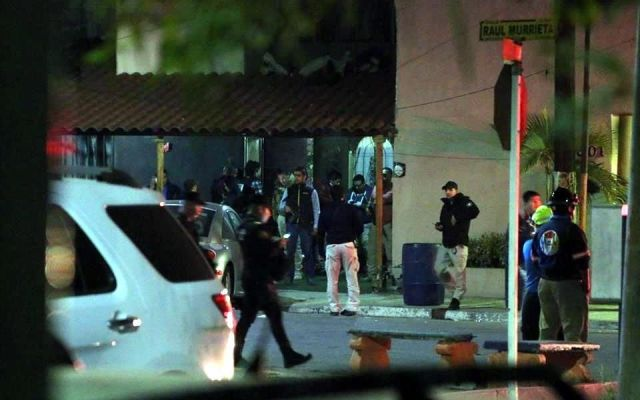 Comando asesina a ocho personas en San Nicolás - Foto de Internet
