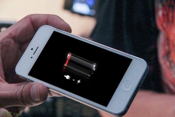 iOS 11.3 permitirá ver información sobre estado de batería en iPhones - Foto de Tech Crunch