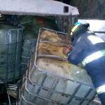 Dan 15 años de cárcel a ladrón de combustible en Puebla - Foto de Internet