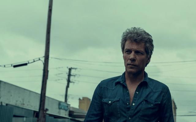 Bon Jovi entrará al Salón de la Fama del Rock - Foto de Twitter Bon Jovi