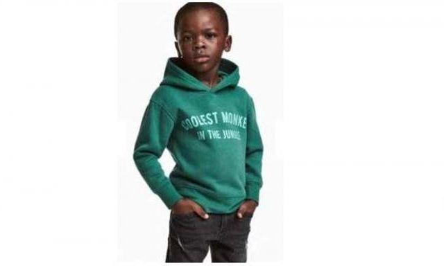 Campaña publicitaria de H&M es calificada de racista - Foto de internet