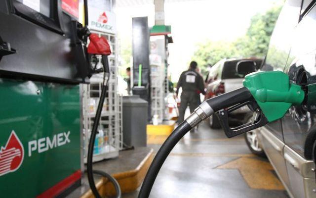 México otorgará más estímulos fiscales a los combustibles - Foto de El Economista