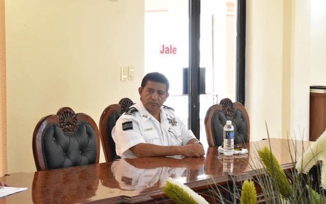 Secuestran a director de Seguridad de Elota en Sinaloa - Foto: Noticieros Televisa.