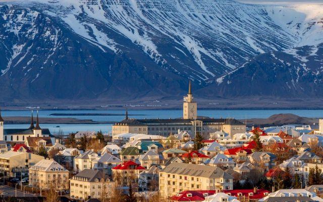 Islandia prohibe la discriminación salarial por género - Foto de Internet