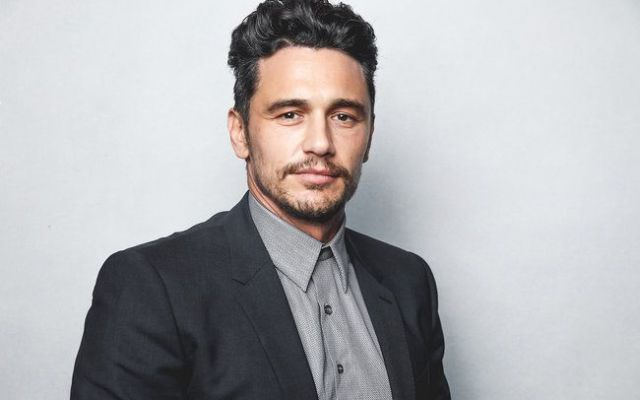 Eliminan a James Franco de portada de Vanity Fair - Foto de Billboard