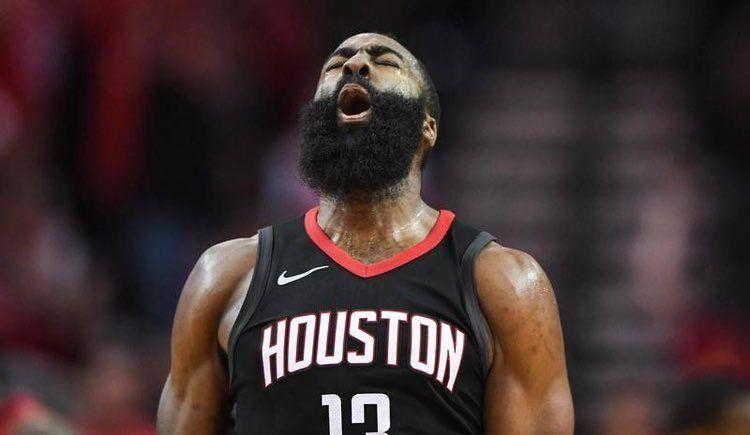 James Harden logra el primer triple-doble de 60 puntos en la NBA