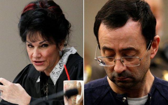 Sentencian a 175 años de cárcel a doctor abusador de gimnastas - Foto de New York Post