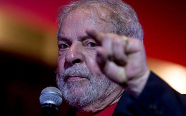 Confirman condena a Lula da Silva por corrupción - Foto de Todo Noticias