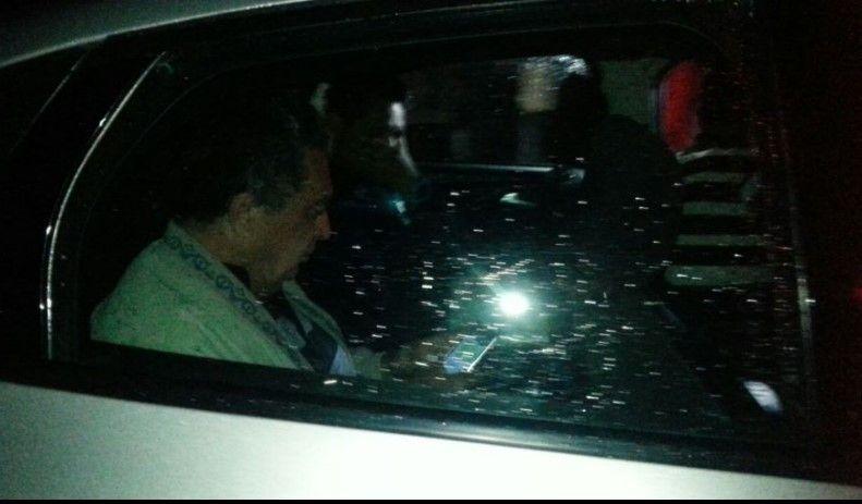Detienen a Gabriel Mendicuti, exsecretario de Gobierno de Borge - Foto de Noticaribe
