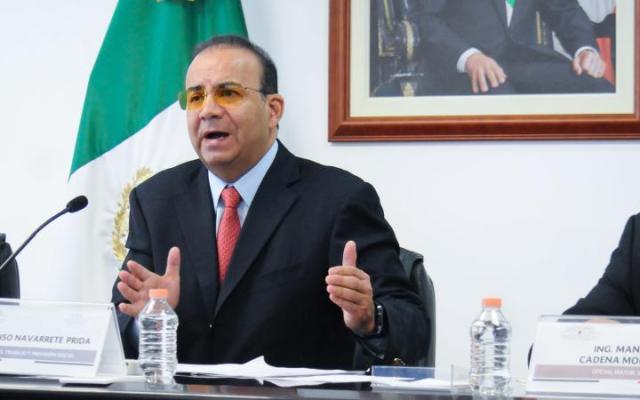 CJNG es objetivo prioritario del gobierno federal: Navarrete Prida - Foto de Internet