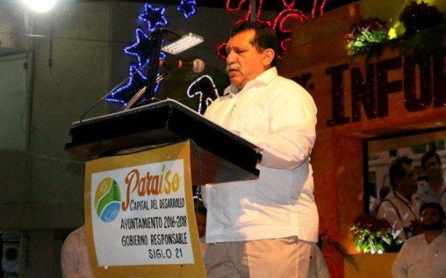 SCJN ordena destitución de alcalde de Paraíso, Tabasco - Foto de Tabasco Hoy
