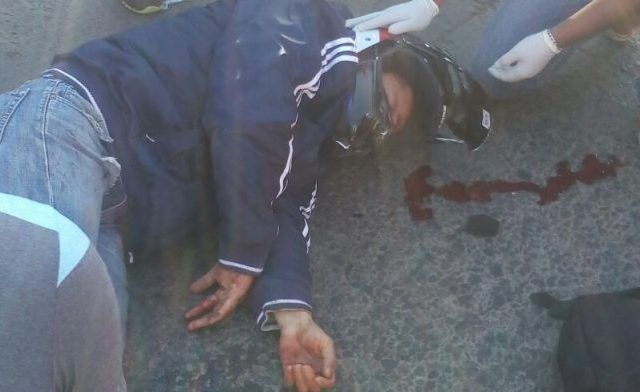 Atropellan a secretario de ayuntamiento de Uruapan - Foto de Quadratín