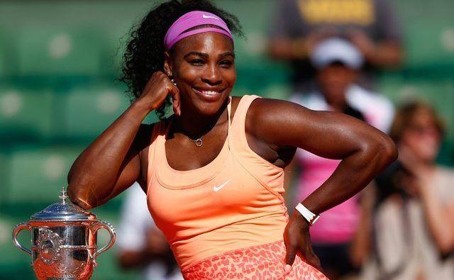 Serena Williams volvería a las canchas en Indian Wells