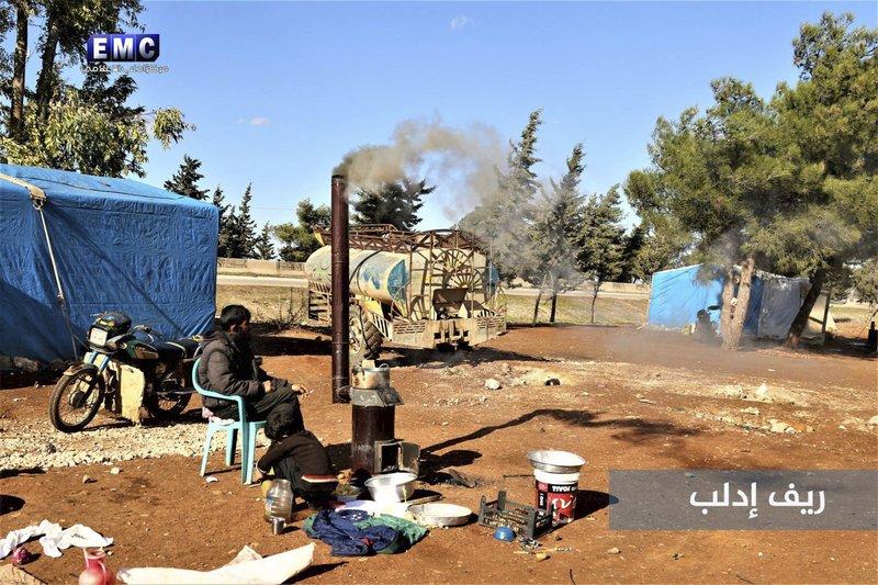 Explosión de coche bomba deja al menos 23 muertos en Siria - Foto de AP