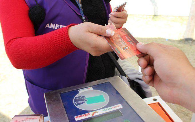 Vence plazo para sustituir tarjeta de prepago de Mexibús - Foto de Edomex Informa