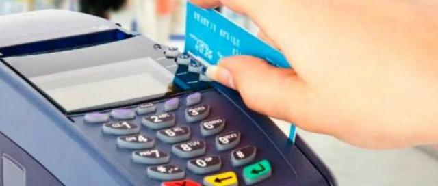 Médicos deberán contar con terminal bancaria para recibir pagos - Foto de internet