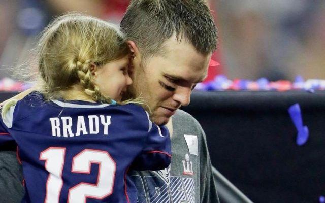 Emotivas palabras de Tom Brady tras perder el Super Bowl
