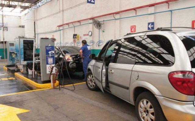 Corrigen error que impedía verificar vehículos en el Estado de México - Foto de Edomex Informa