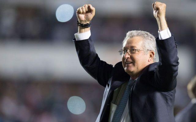 Vucetich podría dirigir a la selección de Ecuador