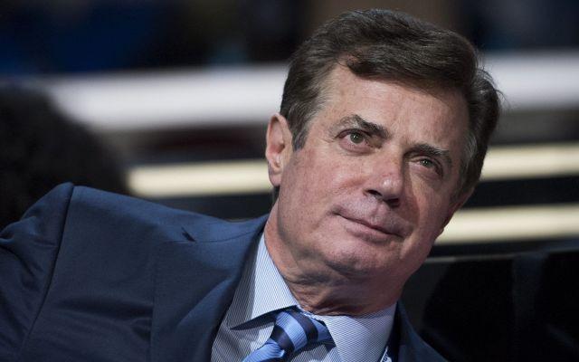 Ex jefe de campaña de Trump sobornó a político austriaco