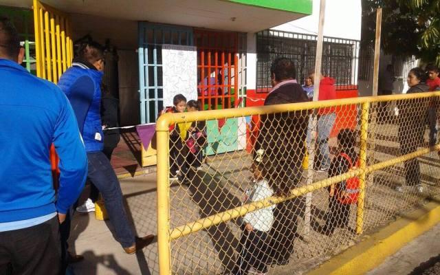 Reanudarán clases en Oaxaca este martes, con excepción de la Costa - Foto: IEEPO,