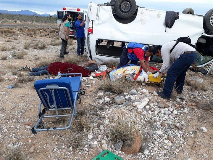Luego del accidente de Marichuy Patricio, firmas ya no son prioridad: CIG - Foto de Excélsior