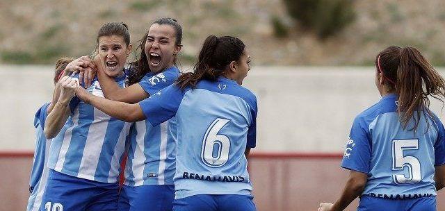 #VIDEO Anotan el gol más rápido en la historia del futbol español - Foto: Málaga CF.