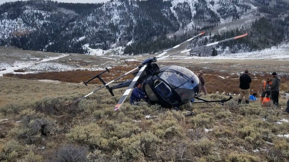 Foto de Wasatch County Search and Rescue