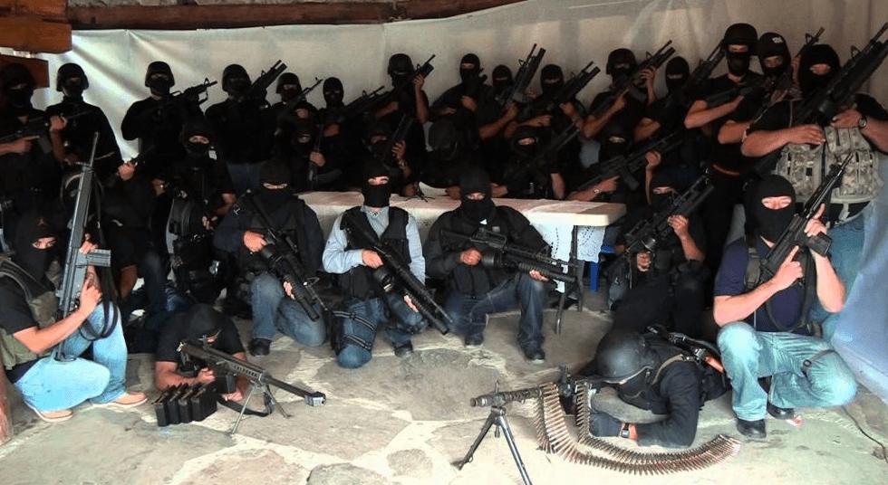 Cuñado de 'El Mencho' solicita extradición a México