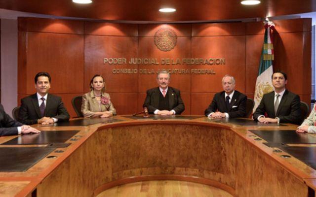 Anula Judicatura Federal concurso para jueces por robo de exámenes - Foto: CJF.