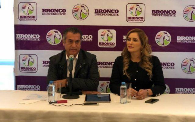 Auxiliares de Rodríguez Calderón consiguieron firmas con trampas