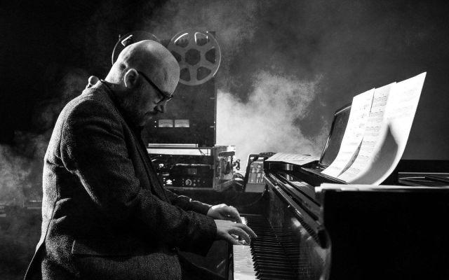 Muere el compositor islandés Jóhann Jóhannsson - Foto de @JohannJohannss