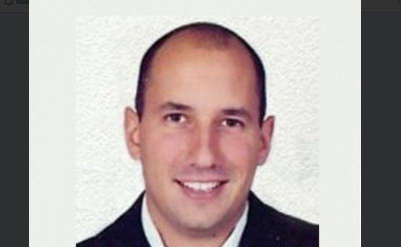 Manuel Barreiro Castañeda. Foto: Internet