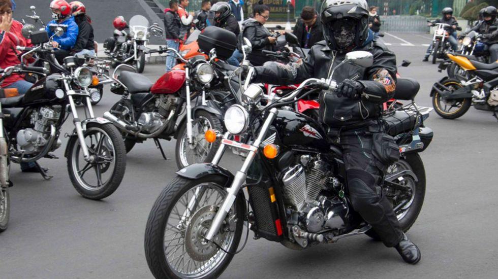 Estado de México, la entidad con más robos de motocicletas en 2017 - Foto de internet