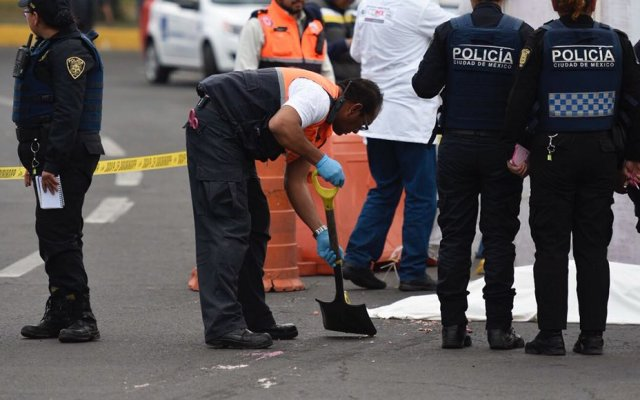 Muere tras ser arrollada por tráiler en Central de Abasto - Foto: Quadratín.