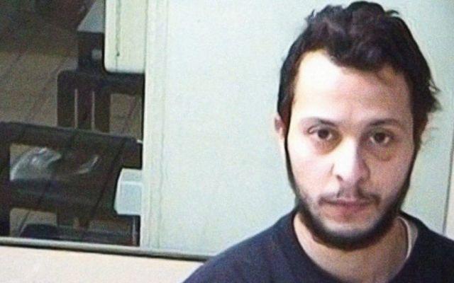 Sospechoso de atentado en París no comparecerá durante juicio en Bruselas - Foto de internet