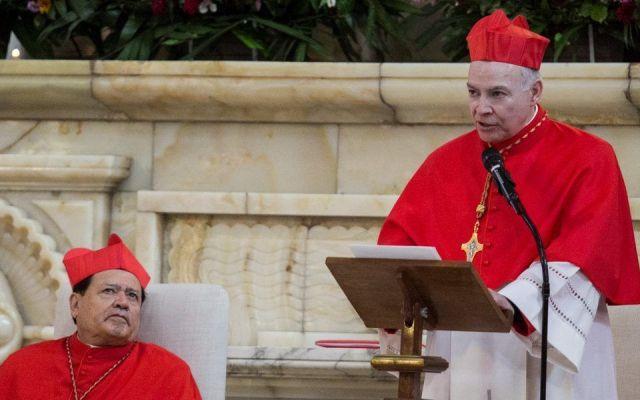 Carlos Aguiar Retes llama a la integración y reconciliación para alcanzar justicia y paz