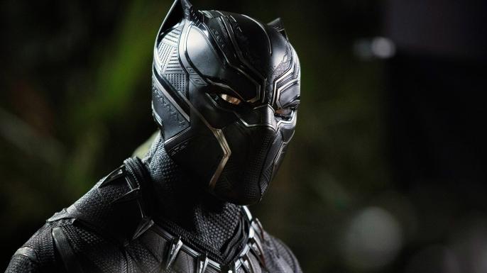 Black Panther recauda 192 mdd en su primer fin de semana - Foto de Marvel Studios