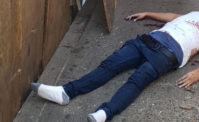 Matan a hombre con disparos a la cabeza en Tepito - Foto de El Universal