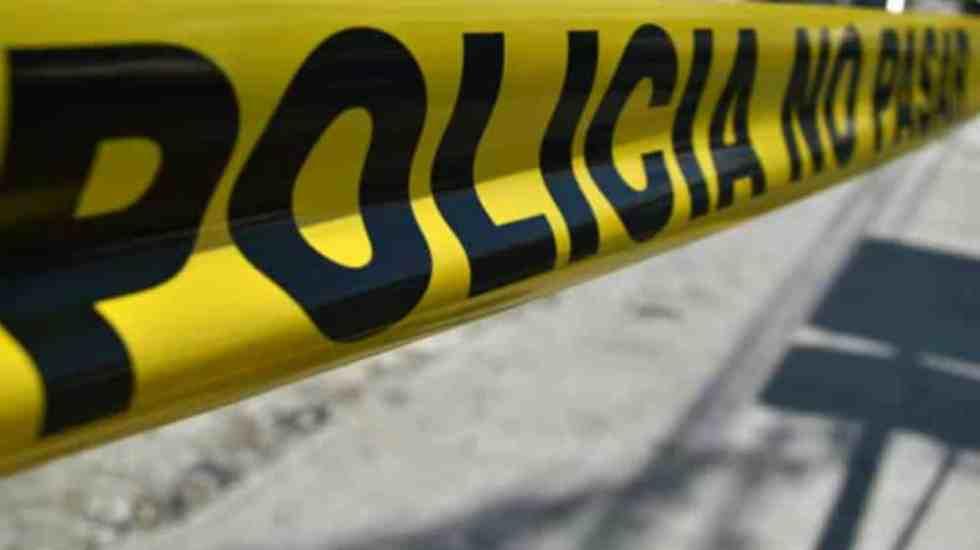 Mujer muere atropellada en la CDMX; le pasaron varios autos por encima - Foto: Internet.