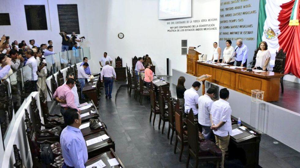 Desaparece cabildo de Paraíso, Tabasco, tras resolución de la SCJN - Congreso de Tabasco