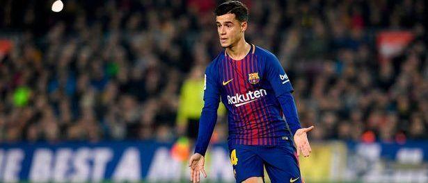 Coutinho no puede disputar la actual Champions League con el Barcelona por haber jugado la competencia con el Liverpool antes del mercado invernal. Foto de Sport