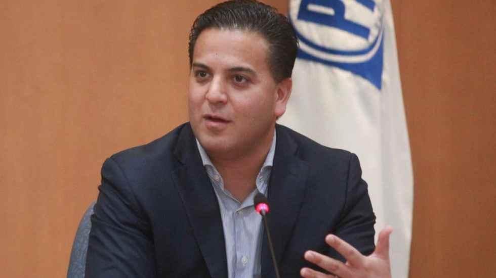 Ataques contra Anaya son para encubrir desvíos de Meade: Zepeda - Foto de Internet