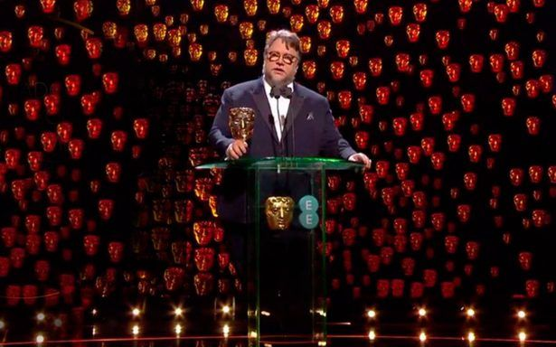 Del Toro gana el BAFTA a mejor director - Foto de BAFTA