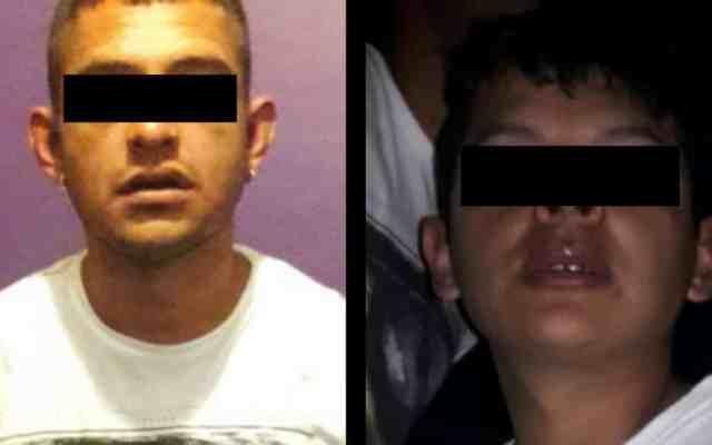 Detienen a dos hombres por balacera en Cuauhtémoc - Foto de @SSP_CDMX