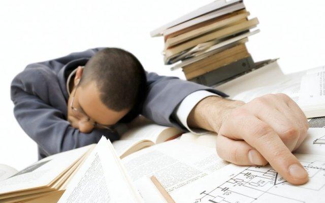 Jornadas laborales extenuantes afectan la salud física y mental - Foto de Colombia.com